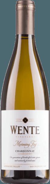 Morning Fog Chardonnay 2020 - Wente Vineyards