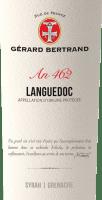 Vorschau: Heritage 462 Languedoc 2017 - Gérard Bertrand