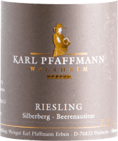 Vorschau: Riesling Beerenauslese 0,375 l 2016 - Karl Pfaffmann