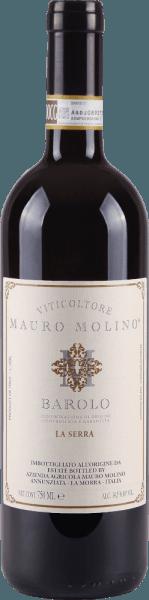 La Serra Barolo DOCG 2014 - Mauro Molino