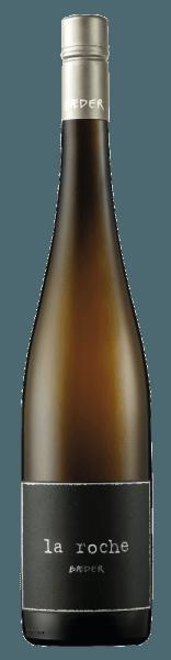 La Roche Riesling trocken 2017 - Weingut Bäder