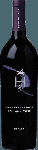 H3 Horse Heaven Hills Merlot 2017 - Columbia Crest