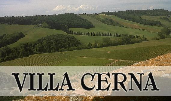 Villa Cerna